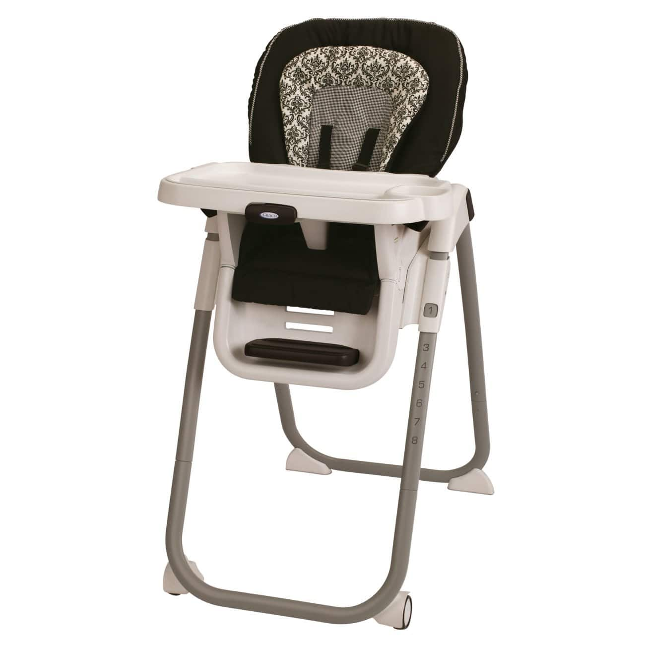 Graco Tablefit High Chair Rittenhouse For 49 96 At Walmart Or
