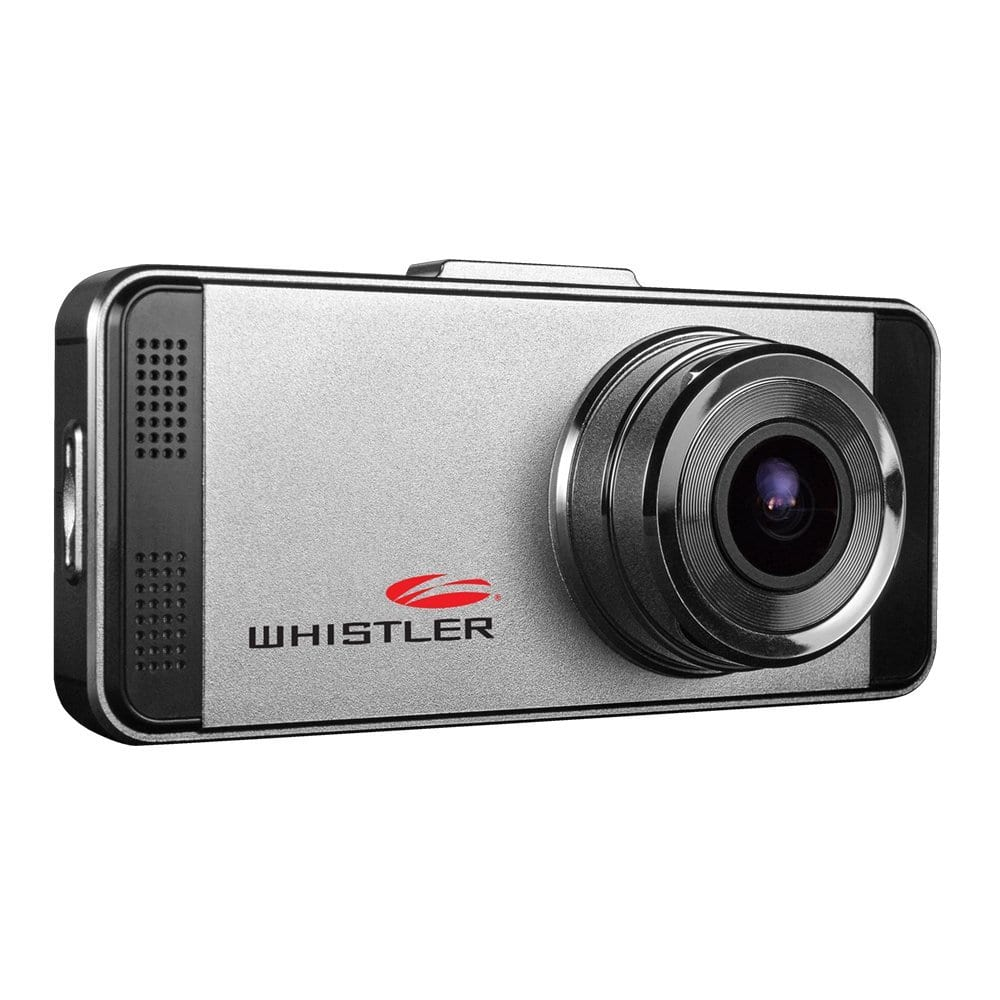 Whistler D17VR 1080p HD Dash Cam $59.99 + Free Shipping