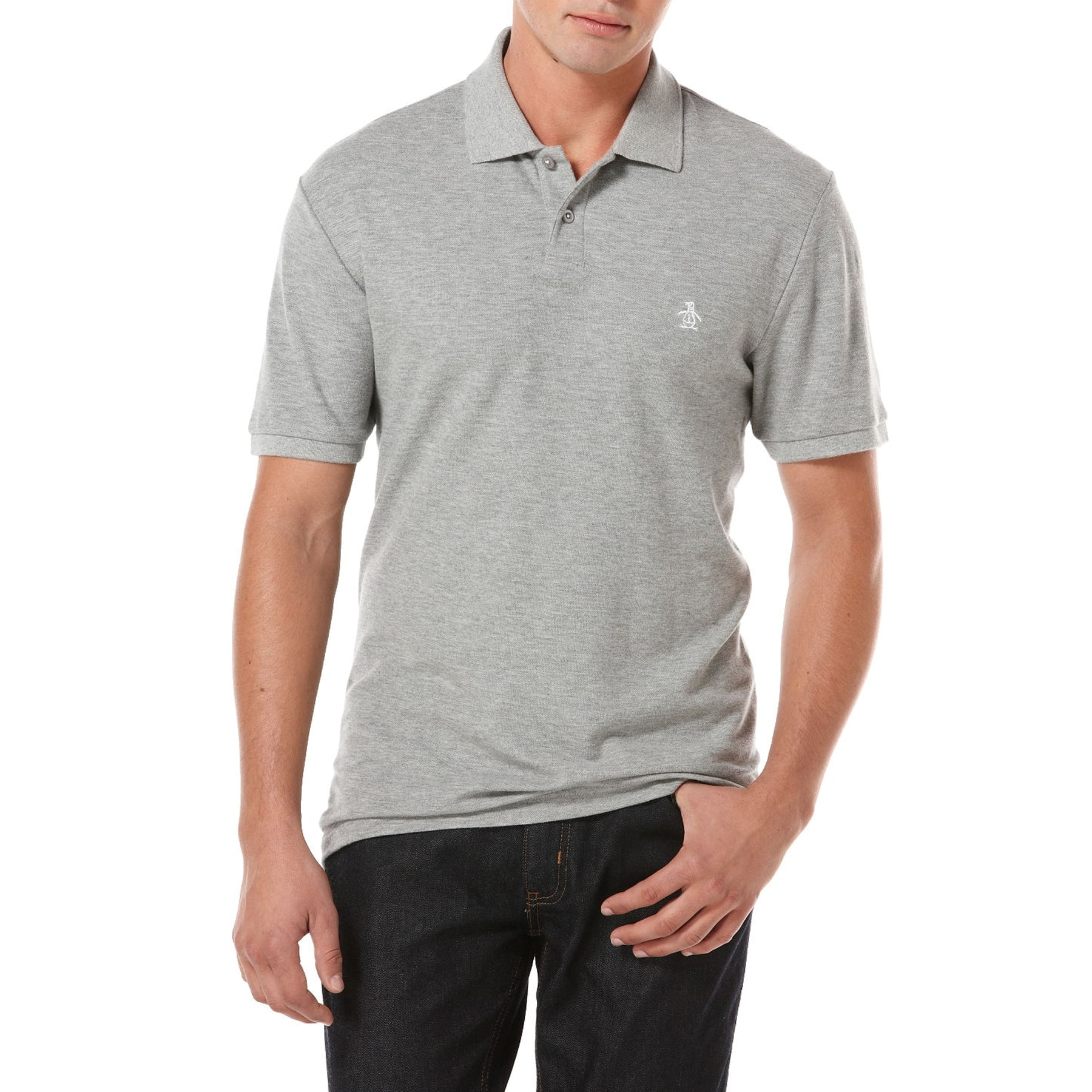 Original Penguin 40 Off Extra 20 Off Mens Pique Polo