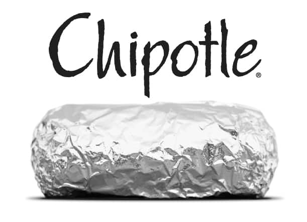 $12.50 Chipotle eGift Card for $10 (Smartphone Required) **New Swych App Users**