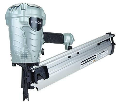 "Hitachi NR90AES1 3-1/2"" Plastic Collated Framing Nailer (Reconditioned) for ~$88 shipped"
