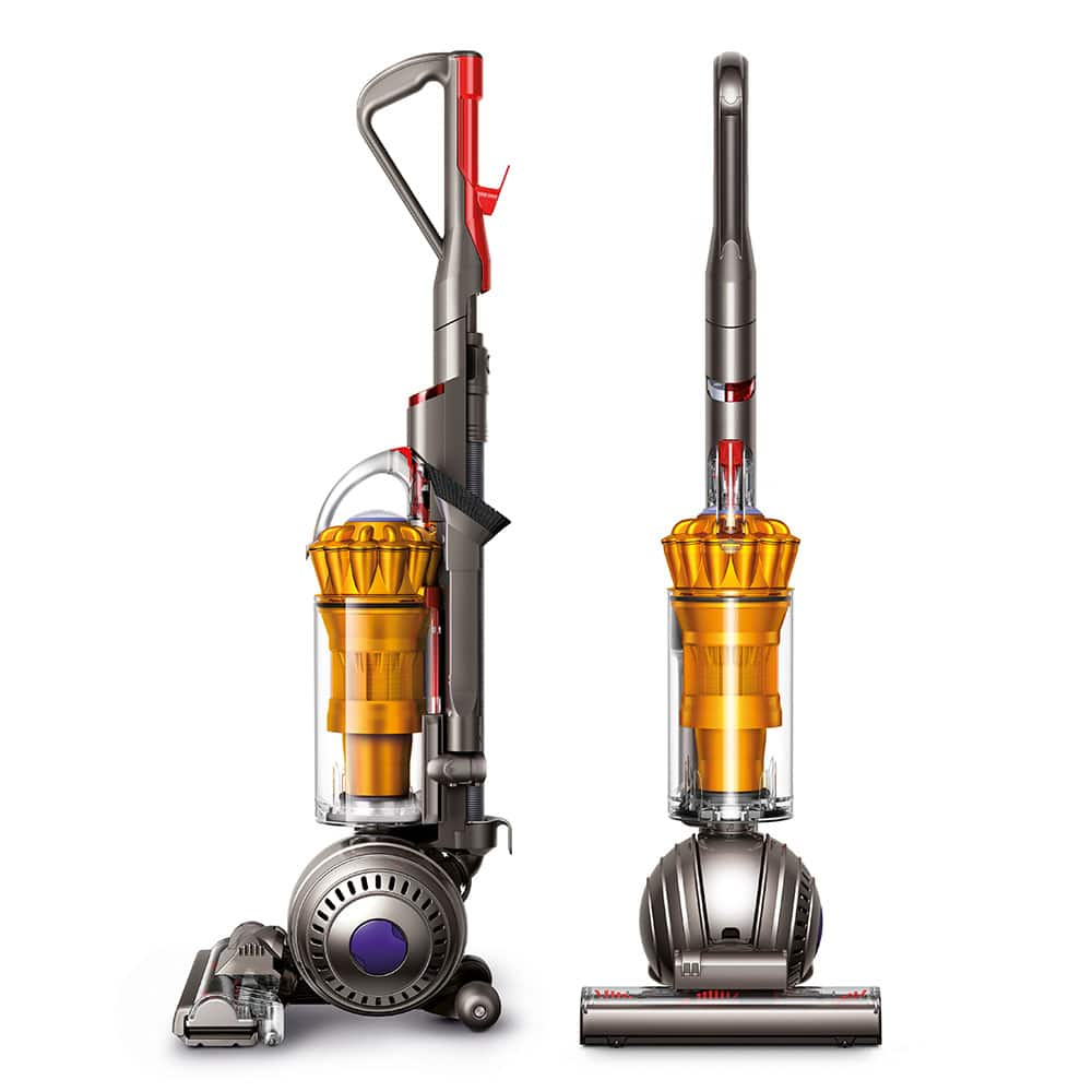 Dyson DC40 Ball Multi Floor Midsize Upright Vacuum (Refurbished) for  $143.99 + Free Shipping