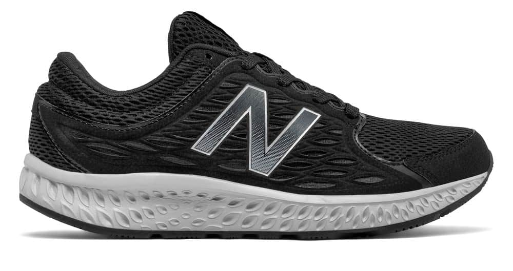 *Code Apparently Not Working, DT'd* New Balance 420v3 Running Shoes (black/steel/thunder) for $30 + Free Shipping