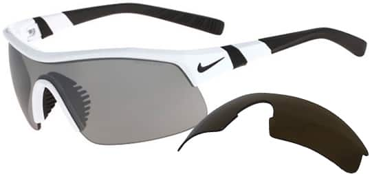 Nike Show X1 Sunglasses w/ Interchangeable Lens $34 + Free Shipping