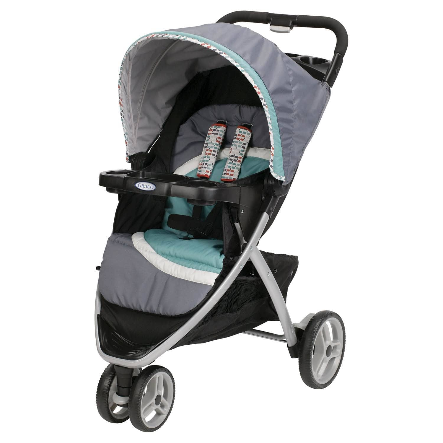 Graco Pace Click Connect Stroller for $69.99 at Target (or $66.49 w/ REDcard)