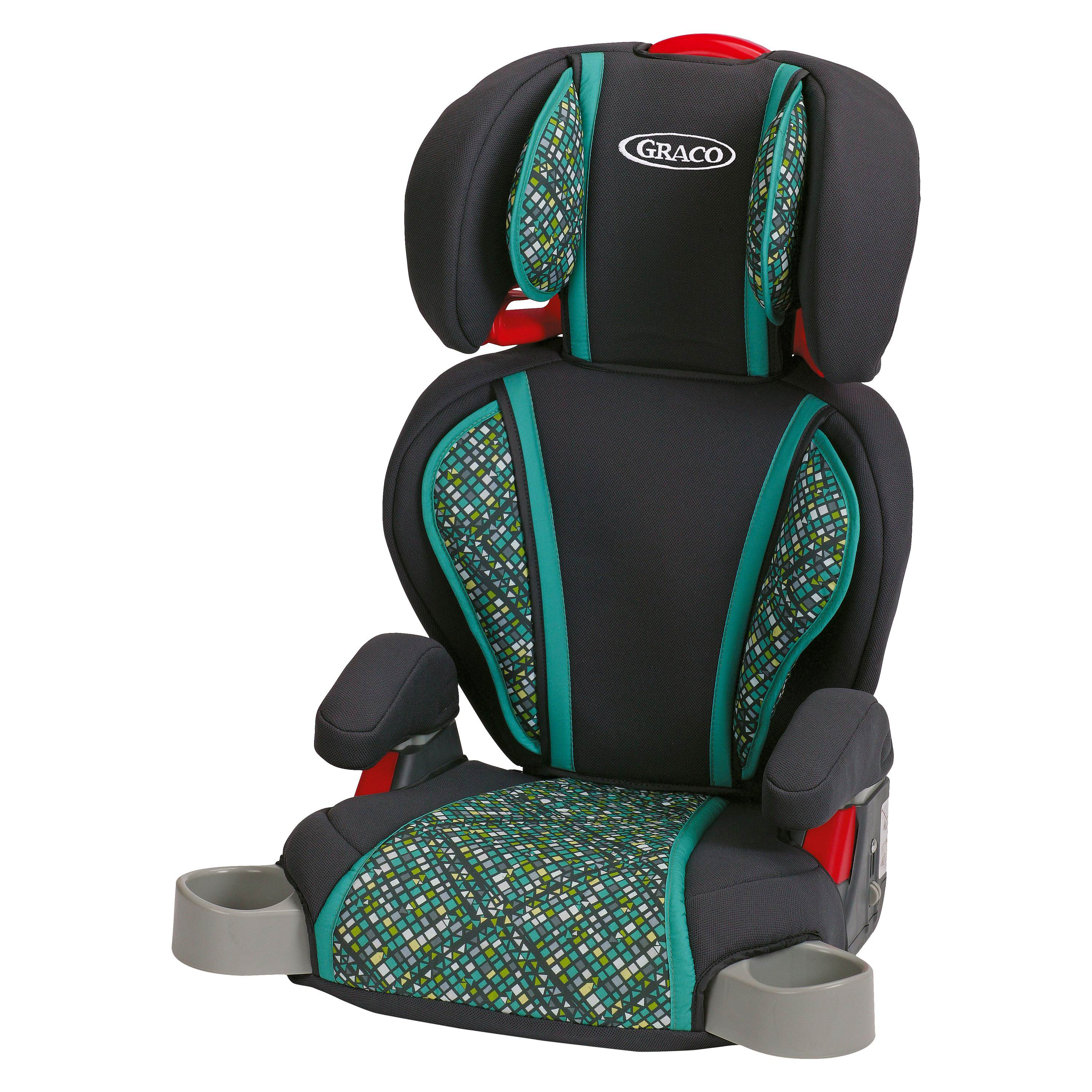 Target REDcard Deal: Graco Highback Turbo Booster Car Seat $28.49 + Free Shipping *Live Now*