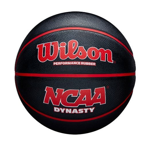 Target REDcard: Wilson Dynasty Basketball, Football or Soccer Ball for $9.50 + Free Shipping