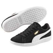 PUMA 30% off Sitewide + Free Shipping: PUMA Beanie $6.99, AFC Camo Mini Training Soccer Ball $6.99, evoPOWER Chrome Shin Guards $5.59, Men's Suede Classic Sneakers $27.99  & more