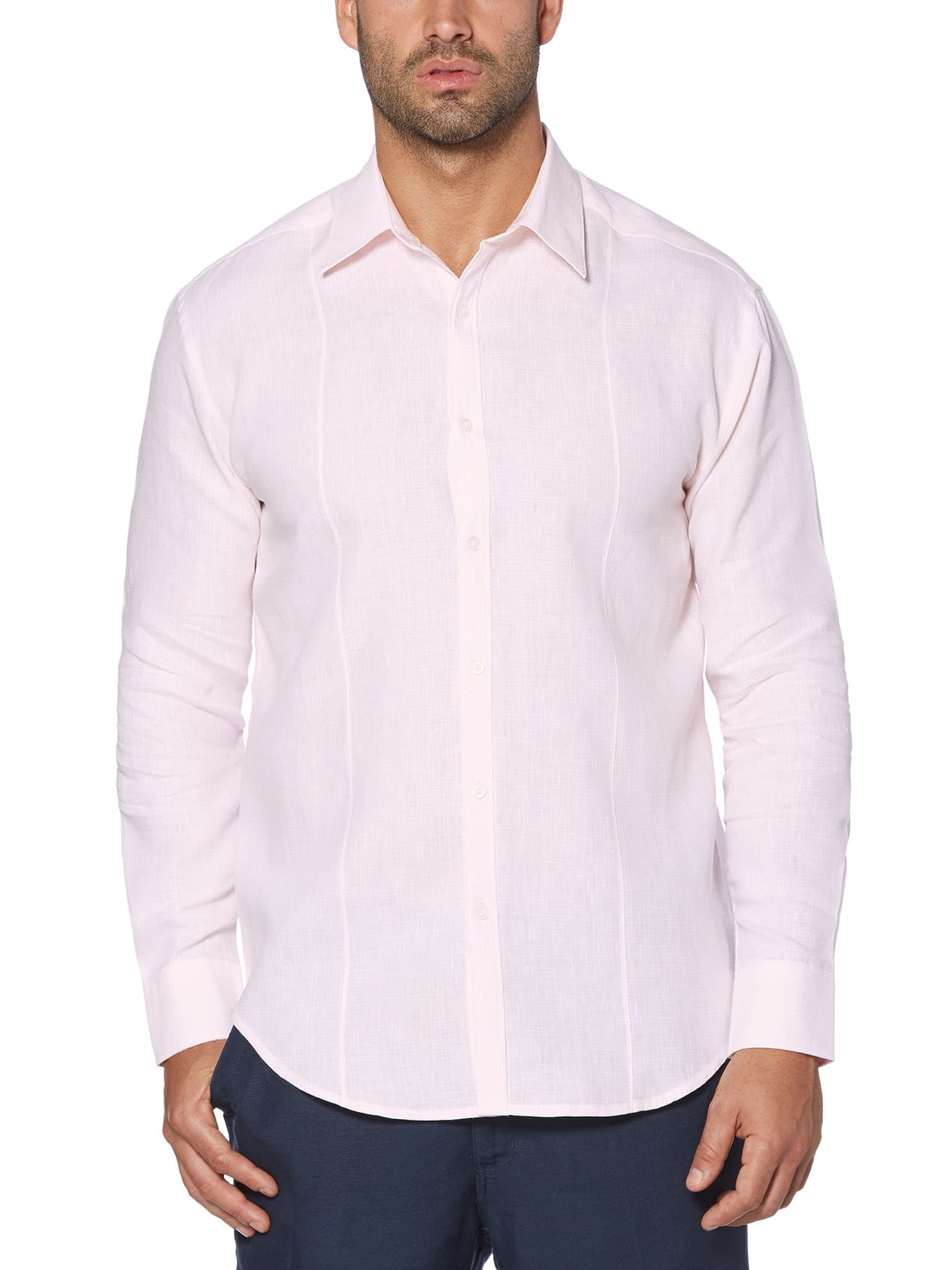 Cubavera up to 78% off your Order: Casual Shirts from $11, Pants from $20 and more + Free S/H w/ Good Life Rewards