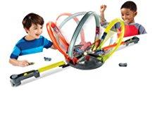 Hot Wheels Roto Revolution Track Playset $20.36 at Amazon