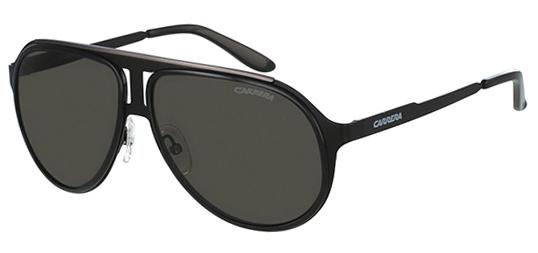 Carrera Classic Pilot Black Ruthenium Sunglasses $36 + Free Shipping