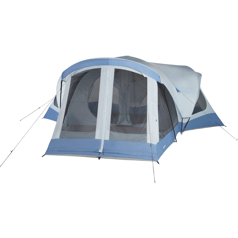 Ozark Trail Deals: 20-Person Cabin Tent $167, 14-Person Tent