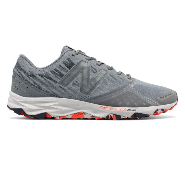 New Balance 690v2 Men's Trail Running Shoes $29.99 + free