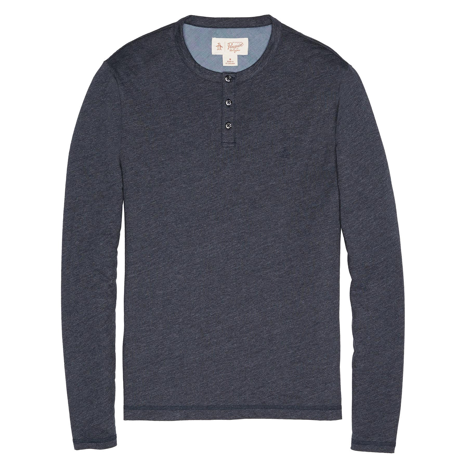 Original Penguin End of Season Sale: Up to 70% off + Extra 25% off Coupon *Greater Discount Now, Wed 12/27*