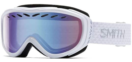 Smith Optics Transit Dual-Lens Snow Goggles: Women's $24 or Men's $39 + free shipping