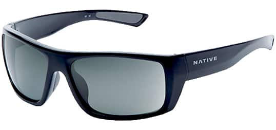 Native Eyewear's Distiller Polarized Sunglasses w/ N3 Lenses $39 + Free Shipping