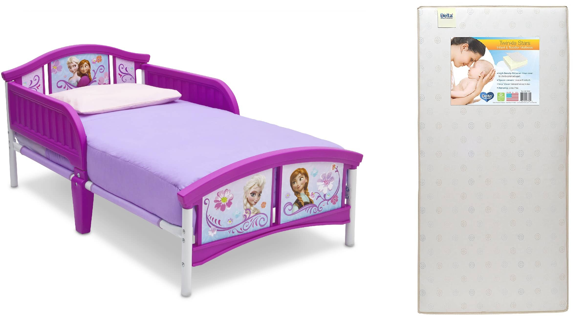 kids beds toddler available option character mattress ebay bed junior itm