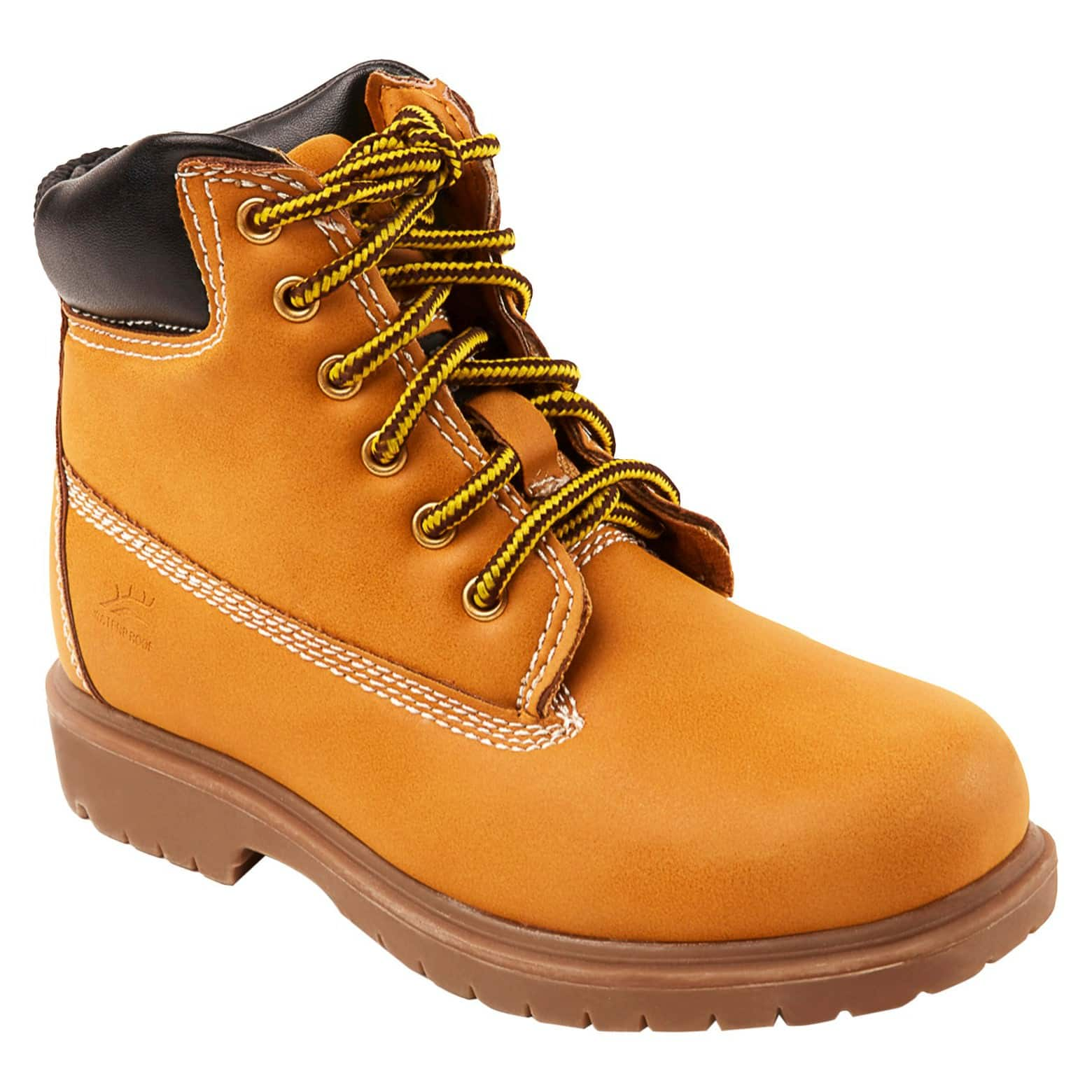 Boys' Deer Stags Mack 2 Water Proof Boots $15 shipped *Target REDcard Users Only*