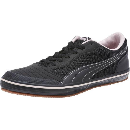 PUMA Private Sale: Blast Cat Logo T-Shirt $6.99, Astro Sala Men's Sneaker $19.99, 6-Pack Women's Socks $4.99, Smash Leather Men's Sneakers $24.99  & Much More + Free Shipping