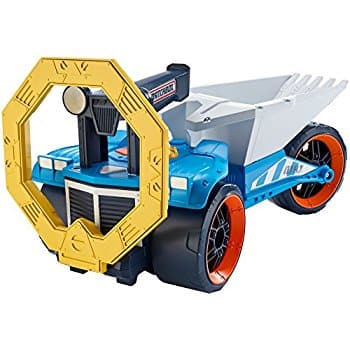 Matchbox Treasure Truck with 10 Diecast Cars $10.60 at Amazon