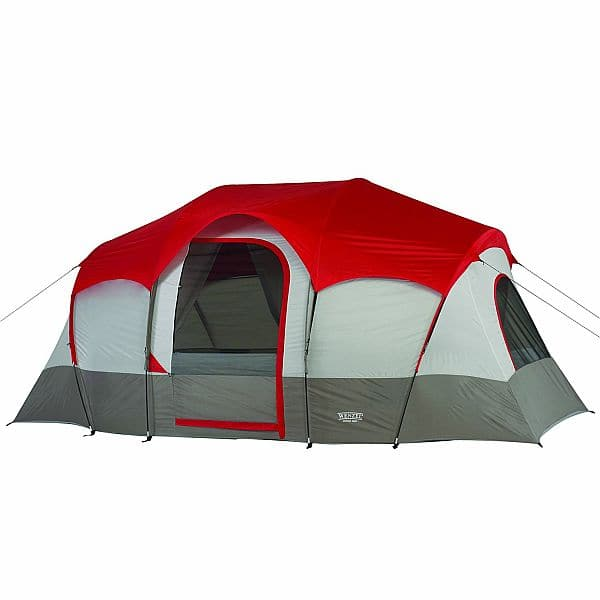 Wenzel Blue Ridge 7-Person Tent $39.99 + Free Shipping w/ Amazon Prime (otherwise $5 flat-rate) at Sport Woot