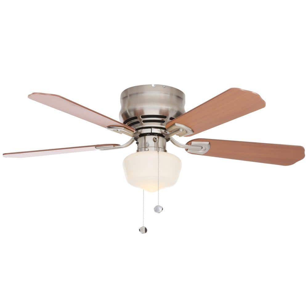 Ceiling fans light fixtures sale hampton 42 ceiling fan w kit deal image aloadofball Gallery