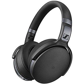sennheiser hd 4 40 around ear bluetooth wireless headphones 99 95