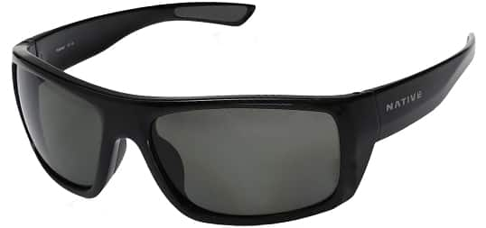 Native Eyewear Distiller Polarized Sunglasses w/ N3 Lenses $34 + Free Shipping