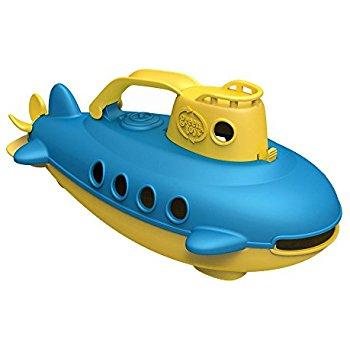 Green Toys Submarine $5.75 at Amazon *Lightning Deal*