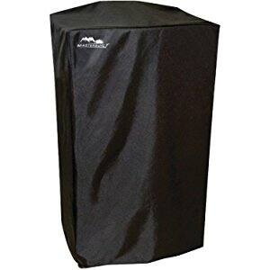"""*Died Almost Immediately* Masterbuilt 30"""" Electric Smoker Cover $3.94 + Free Shipping *Amazon Prime Members*"""