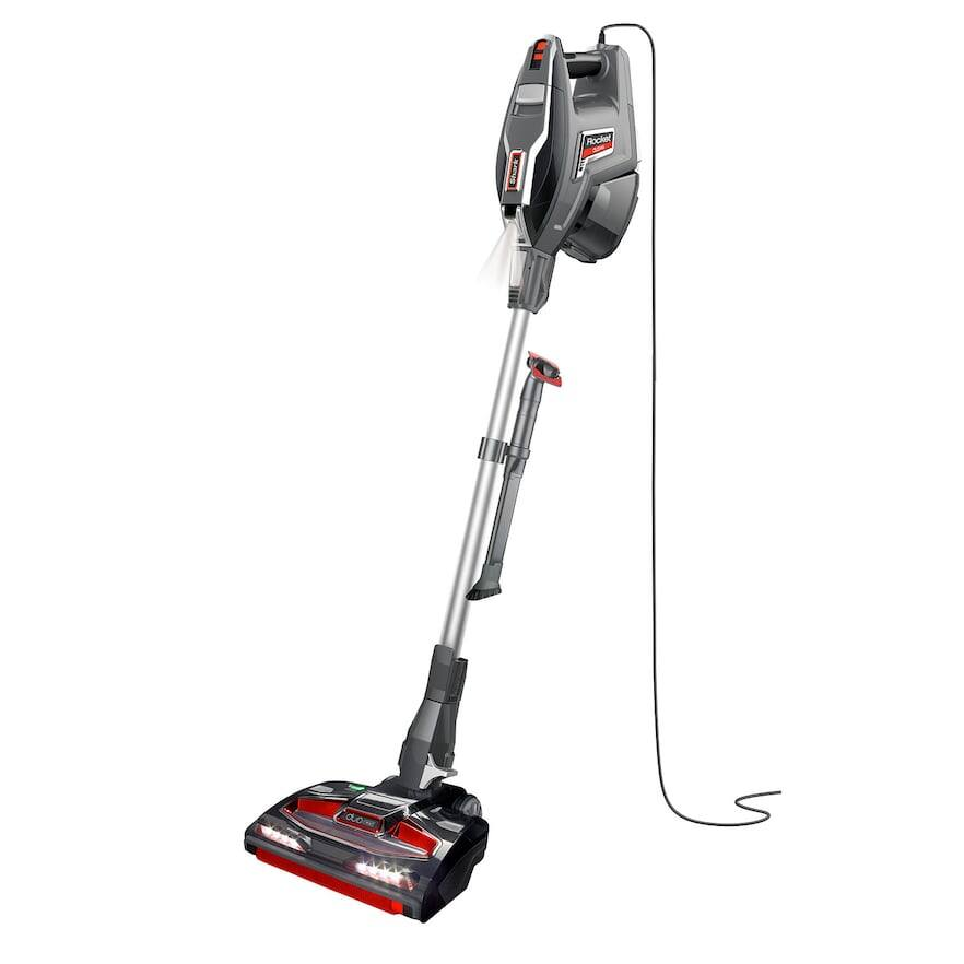 Shark Rocket DuoClean Corded Ultralight Vacuum + $20 in Kohls Cash $133 + Free Shipping *Kohl's Cardholders*