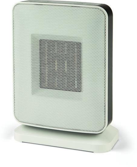 Soleil Digital Electric Portable Ceramic Space Heater $9.88 at Walmart