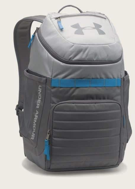 Under Armour Backpacks  UA Undeniable 3.0 - Slickdeals.net 7c2e8ce9b3914