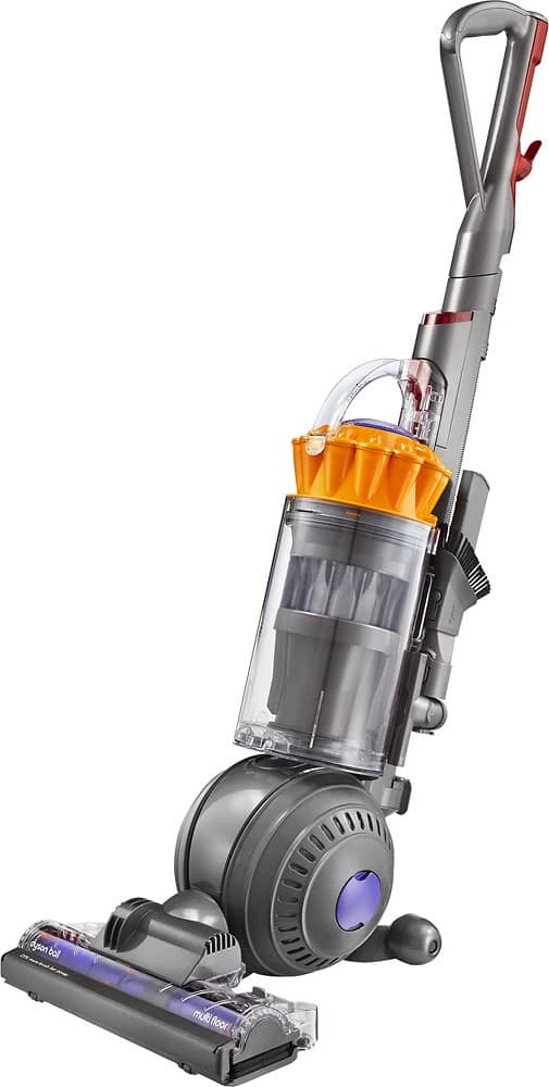 Dyson Ball Multi Floor Bagless Upright Vacuum $199.99 + Free Shipping