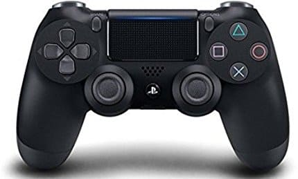 Sony PlayStation Dualshock 4 Wireless Controller (black) for $40 + Free Shipping