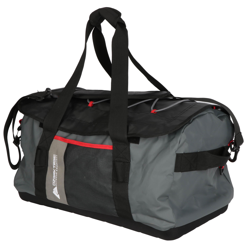 "Ozark Trail 24"" Fishing Bag $12 At Walmart"