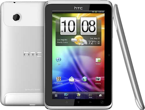 16GB HTC Flyer Tablet $100
