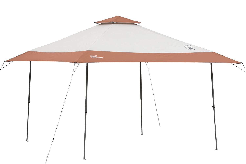 Coleman 13'x13' Instant Beach Canopy - Slickdeals net