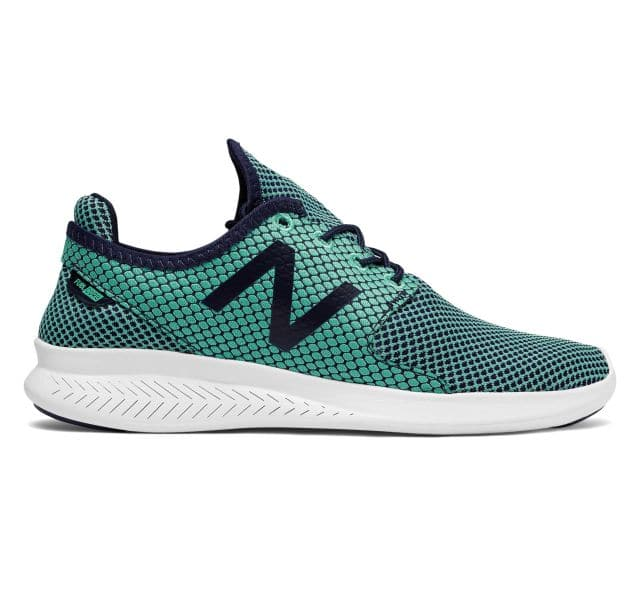 New Balance Women's FuelCore Coast v3 Running Shoes $31.99 + Free Shipping