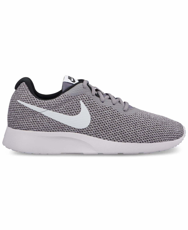 Nike Men's Tanjun SE Casual Sneakers + 10 Macy's eGift Card