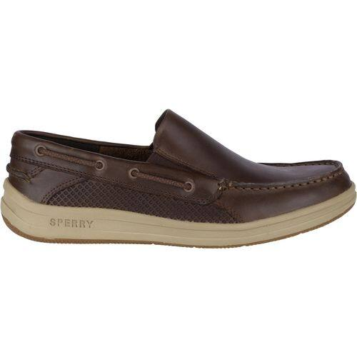 Discount Lowest Price Sperry Gamefish Moc Slip-On Boat Shoe Sale Low Cost Ws9wb54yHk