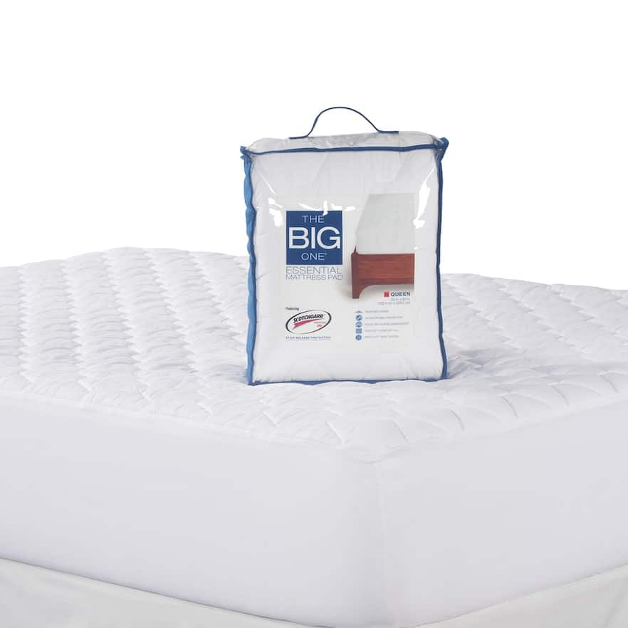 Kohl's Cardholders: The Big One Essential Mattress Pad   Page 3