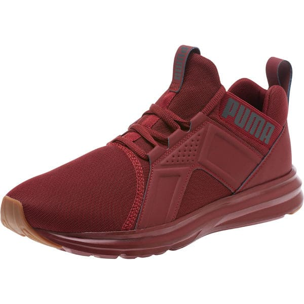 42dc19a2657 PUMA Sale  Enzo Premium Mesh Men s Sneakers or Tazon 6 FM Running ...