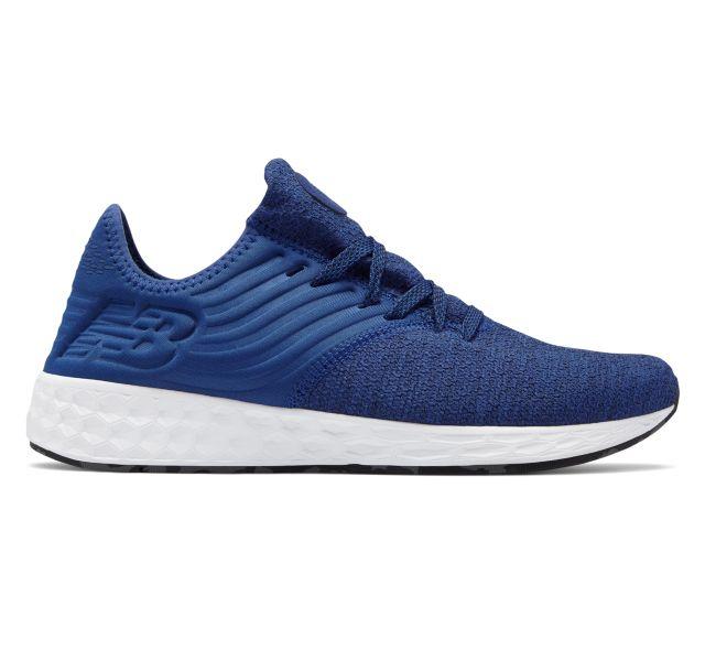Mens New Balance Fresh Foam Cruz Or Cruz Running Shoes Page 2