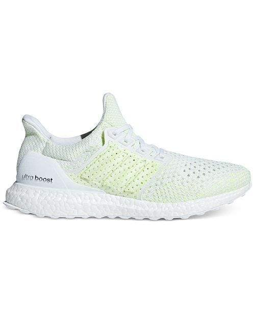 0200d600b Adidas Men s UltraBOOST Clima Running Shoes (white yellow ...