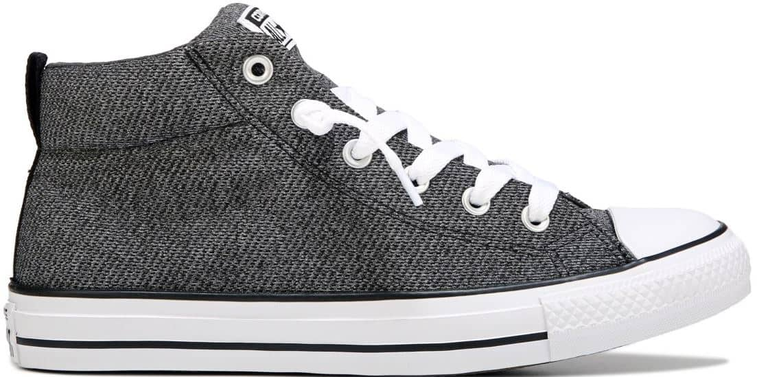 557487101dc ... buy converse chuck taylor mens all star street mid top sneaker d51db  28ece