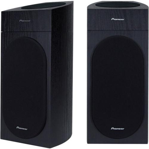 Pioneer SP BS22A LR Andrew Jones Dolby Atmos Bookshelf Speakers