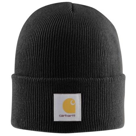 2be472e2cc4 Men s Carhartt Acrylic Hat Knit Beanie (various colors) - Slickdeals.net