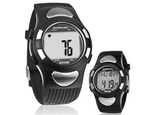 Bowflex EZ Heart Rate Monitor Watch w/ Quick Touch Technology $15 + Free Shipping