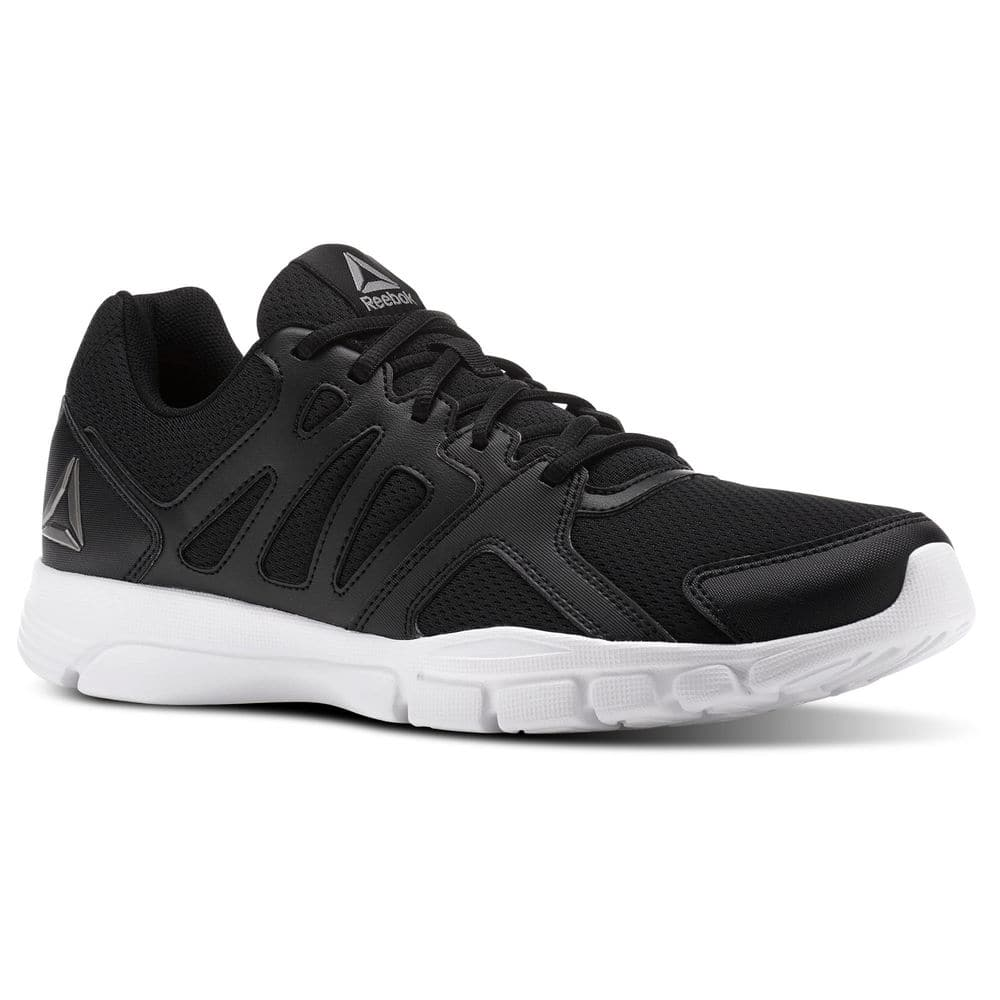 Reebok Trainfusion Nine 3.0 (Men's) 1-Pair $25 or 2-Pairs $42.50, Reebok Ridgerider Men's Trail 3.0 Shoes: 1-Pair $30 or 2-Pairs $50, Reebok Women's Ahary 1-Pair $30 or 2-Pairs $50